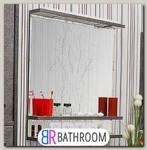 Зеркало в ванную Sanflor Румба 82 см (Н0000000162)