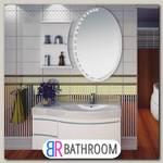 Мебель для ванной Aquanet Опера 115 белая с ящиком R