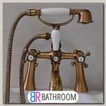 Смеситель для ванны Recor бронза (RETRO_BR)