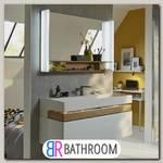 Мебель для ванной Jacob Delafon Terrace 100 белый лак
